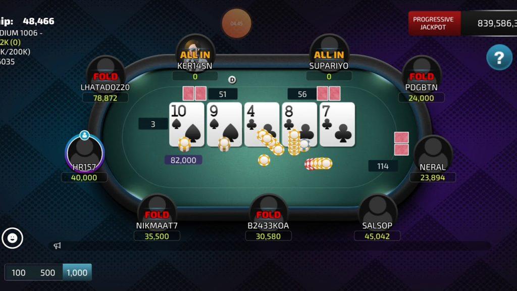Agen Judi IDN Poker Resmi Terpercaya